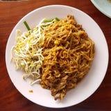Alimenti dell'Asia Fotografia Stock Libera da Diritti