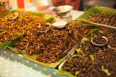 Alimenti esotici Fotografia Stock