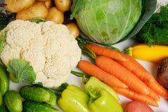 Alimenti per bambini Immagini Stock