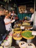 Alimento árabe imagem de stock