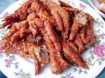 Alimento étnico asiático foto de stock