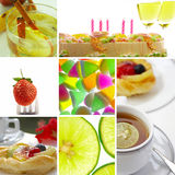 Alimento Fotos de Stock Royalty Free