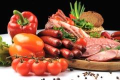 Alimento Immagine Stock Libera da Diritti