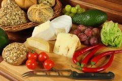 Alimento Immagini Stock Libere da Diritti