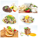 alimento Imagen de archivo