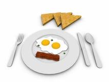 alimento 3d royalty illustrazione gratis