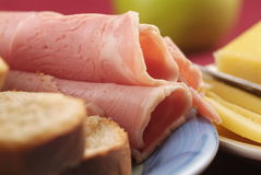 Alimento immagine stock