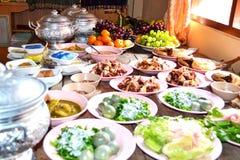 Alimento Fotografia Stock