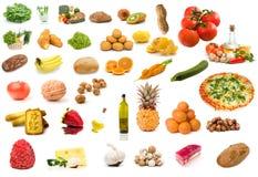 Alimento Imagens de Stock