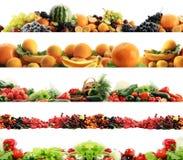 Alimento Fotografia Stock Libera da Diritti