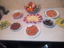 Alimento Foto de archivo