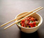 Alimento 87 Fotografia Stock Libera da Diritti