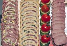 Alimento Foto de archivo libre de regalías
