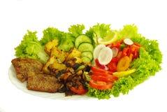 Alimento appetitoso Immagine Stock Libera da Diritti