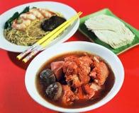 Alimento asiático fotografia de stock royalty free