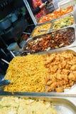 Alimento asiático fotos de stock royalty free