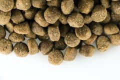 Alimento bio- per il cane immagine stock libera da diritti