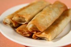 Alimento chinês Imagem de Stock