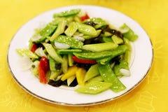 Alimento chino imagen de archivo