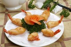 Alimento chino Imagenes de archivo