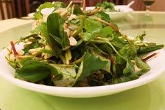 Alimento chino - plato frío Foto de archivo libre de regalías