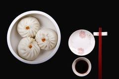 Alimento cinese immagine stock