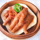 Alimento cinese Immagine Stock Libera da Diritti