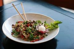 Alimento cinese Immagini Stock Libere da Diritti