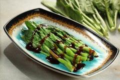 Alimento cinese Immagini Stock