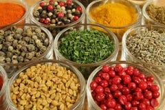 Alimento colorido imagem de stock