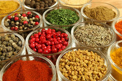 Alimento colorido Imagen de archivo