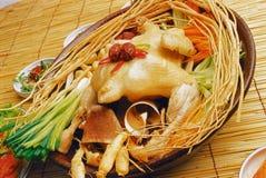 Alimento coreano imagens de stock