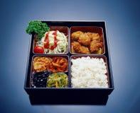 Alimento coreano Fotos de Stock