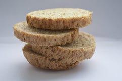 alimento, crianças, doce, alegria, fatias do pão, pirâmide, Imagens de Stock