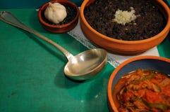 Alimento cubano Imagens de Stock Royalty Free