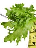 Alimento da aptidão e da dieta Imagens de Stock Royalty Free