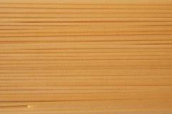 Alimento da massa dos espaguetes fotografia de stock