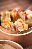 Alimento de Ásia, dimsum Imagens de Stock Royalty Free