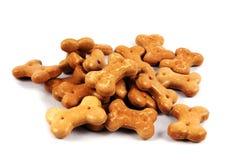 Alimento de animal de estimação. Imagens de Stock