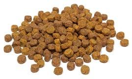 Alimento de cão Imagens de Stock