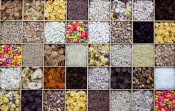 Alimento de Healty Imagens de Stock Royalty Free
