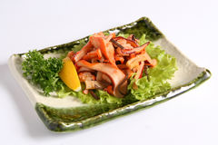 Alimento de Japão Fotos de Stock Royalty Free