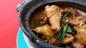 Alimento de Malásia fotos de stock