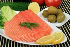 Alimento de mar Foto de Stock Royalty Free