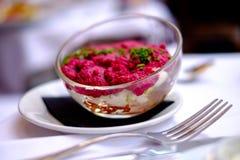 Alimento 1 de Paris Foto de Stock