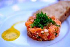 Alimento 3 de Paris Imagens de Stock