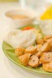 Alimento de Vietnames Imagenes de archivo