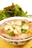 Alimento de Vietnames Foto de Stock Royalty Free