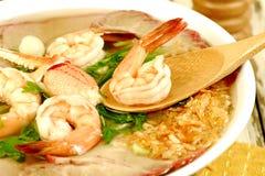 Alimento de Vietnames Imagens de Stock
