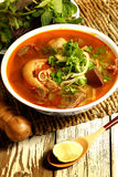 Alimento de Vietnames Foto de Stock